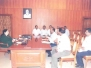 Meeting with Tamil Nadu Chief Minister 07-Dec-2012