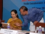 Interaction Meeting with Textile Commissioner 26-Jun-2014